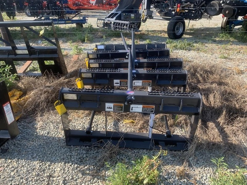 2019 New Holland 87648167 Loader and Skid Steer Attachment