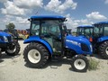2019 New Holland Boomer 40 40-99 HP