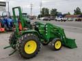 2004 John Deere 790 Tractor