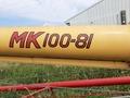 2013 Westfield MK100x81 Augers and Conveyor