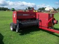 Case IH SBX530 Small Square Baler