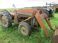 1952 Massey Ferguson TO-30 Under 40 HP