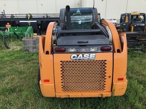 2013 Case SV250 Skid Steer