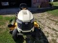 2012 Cub Cadet GTX1054 Lawn and Garden