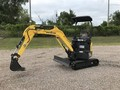 2019 New Holland E17C Excavators and Mini Excavator