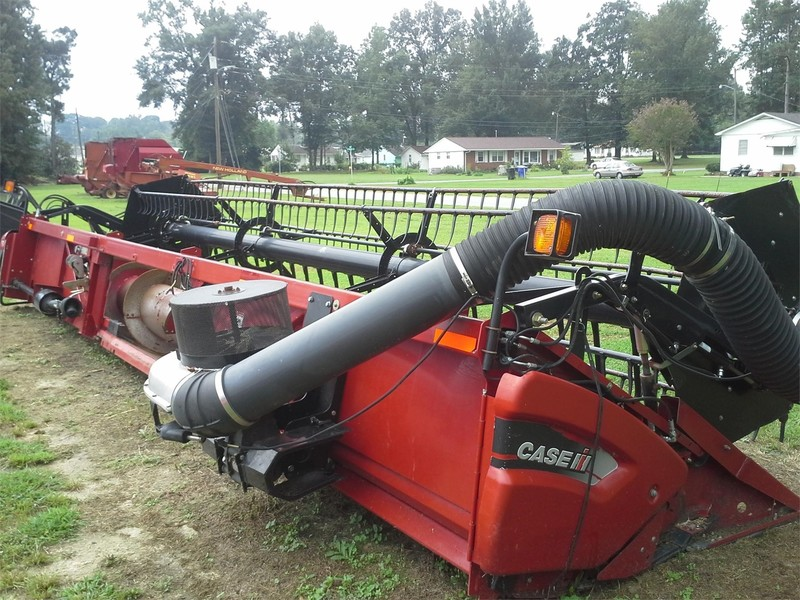 Used Case IH 2020 Platforms for Sale | Machinery Pete