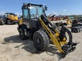 2019 New Holland W50C TC Wheel Loader