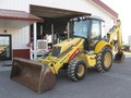 2006 New Holland B95 Backhoe