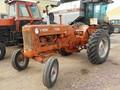1958 Allis Chalmers D17 40-99 HP