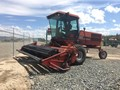Case IH 8830 Self-Propelled Windrowers and Swather