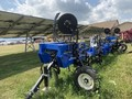 2019 Dalton Ag Products D3035 Toolbar