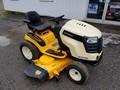 2011 Cub Cadet SLTX1050 Lawn and Garden