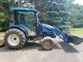 2016 New Holland Boomer 54D 40-99 HP