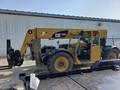 2010 Caterpillar TL943 Telehandler