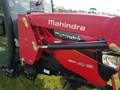 2016 Mahindra 1538 Tractor