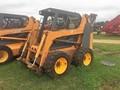 Case 445 Skid Steer