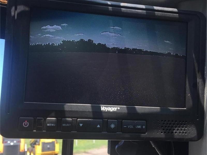 2018 Case TV450 Skid Steer
