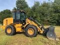 Caterpillar 924H Wheel Loader