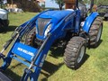 New Holland Boomer 41 40-99 HP