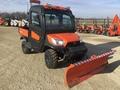 2017 Kubota RTVX1100CW ATVs and Utility Vehicle
