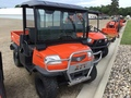 2007 Kubota RTV900WH ATVs and Utility Vehicle