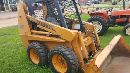 1999 Case 1840 Skid Steer