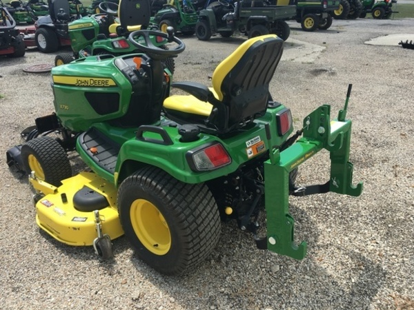 John Deere X730 Lawn and Garden for Sale   Machinery Pete