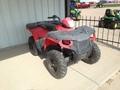 2013 Polaris Sportsman ATVs and Utility Vehicle