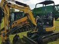 2015 Yanmar Y1025-6A Excavators and Mini Excavator