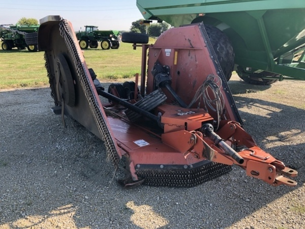 Used Batwing Mowers for Sale | Machinery Pete