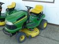 2006 John Deere 125 Lawn and Garden