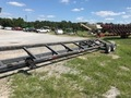 Maurer 36 Header Trailer