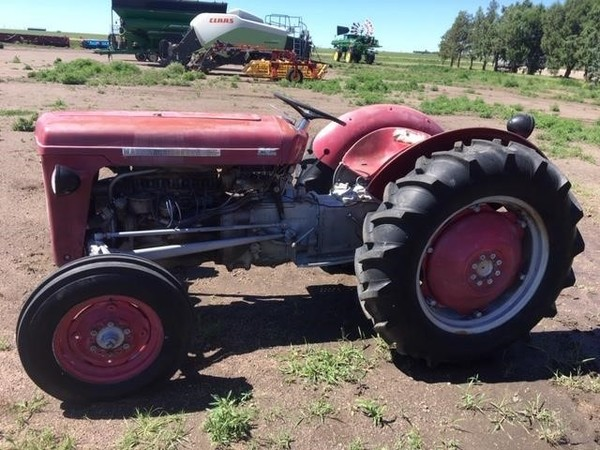 Used Massey Ferguson 35 Tractors for Sale | Machinery Pete