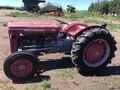 1960 Massey Ferguson 35 Under 40 HP