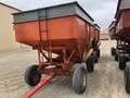 Huskee 225 Gravity Wagon