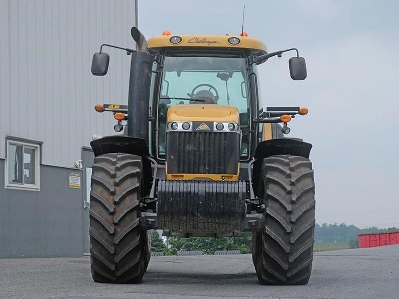 2013 Challenger MT655D Tractor