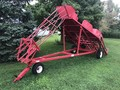 2009 Kuhns Manufacturing 1034 Hay Stacking Equipment