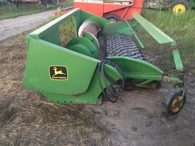 John Deere 212 Lawn and Garden for Sale | Machinery Pete