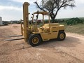 Clark CHY120 Forklift