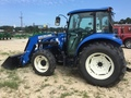 2017 New Holland T4.75 40-99 HP