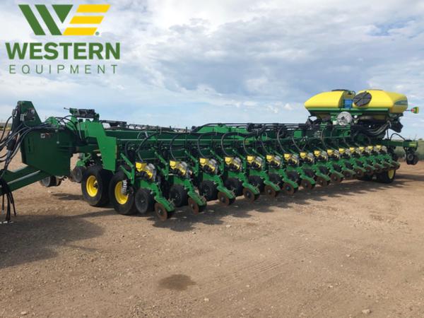 Western Equipment - Altus - Altus, OK | Machinery Pete