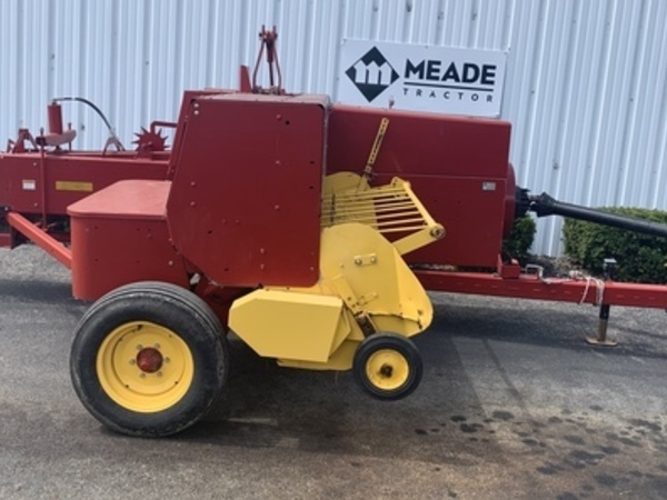 Used New Holland 570 Small Square Balers for Sale