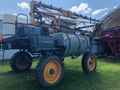 2010 Hagie DTS8 Self-Propelled Sprayer