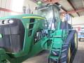 2011 John Deere 9530T 175+ HP