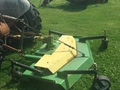 1999 King Kutter 60IN FINISH MOWER Lawn and Garden