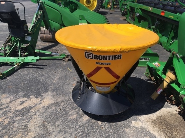 Used Frontier Fertilizer Spreaders for Sale | Machinery Pete