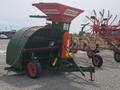 2014 Richiger R-9 Augers and Conveyor