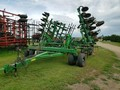 2012 Summers Manufacturing 9K3227 Vertical Tillage
