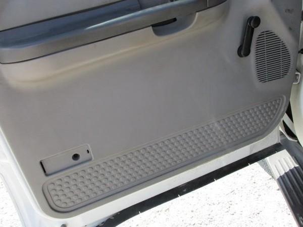 1999 Ford F550 Pickup