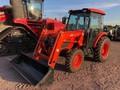 2012 Kioti RX6010 40-99 HP
